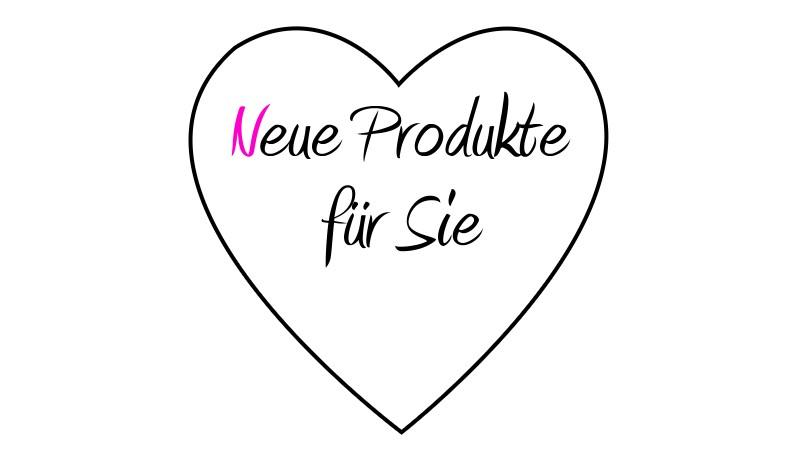 Neue Produkte im April 2015